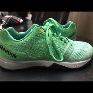 Reebok CrossFit Nano 5's